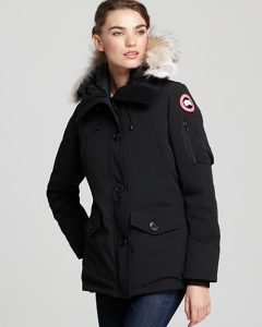 Canadienne France Canada Goose Doudoune